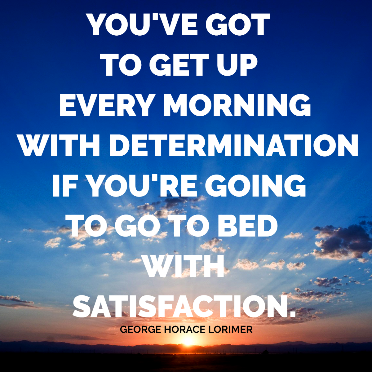 Perserverance Motivational Quote: Motivation Thoughts